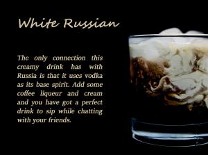 FINAL white russian