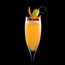 Shake&Stir Grand Royale Cocktail